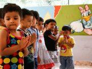 Kanchana Paati Kids2