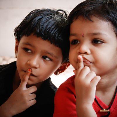 Kanchana Paati Kids1