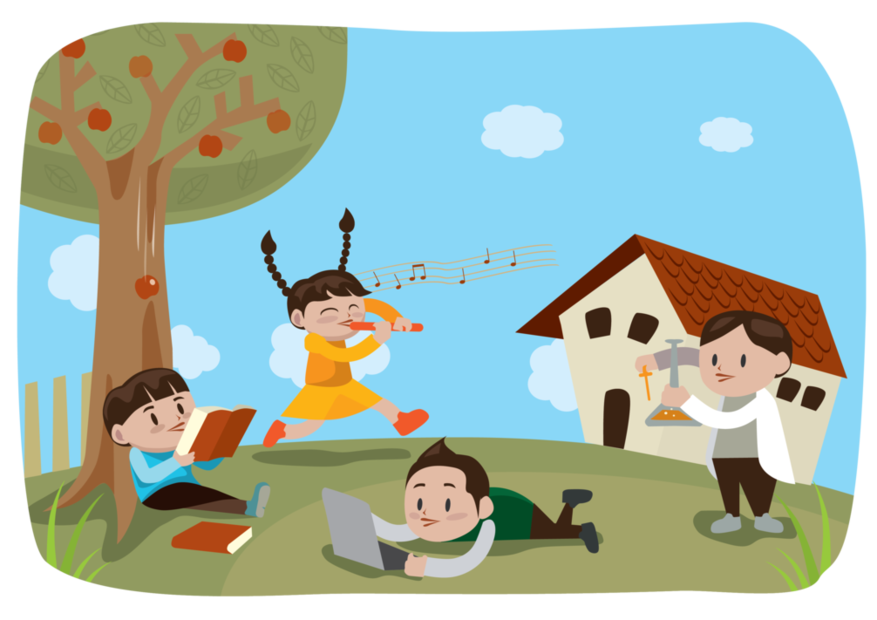 Kanchana Paati Regular Programs